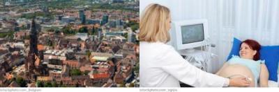 Freiburg Frauenheilkunde u. Geburtshilfe