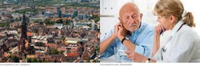 Freiburg Geriatrie