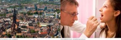 Freiburg Hals-Nasen-Ohrenheilkunde