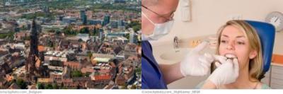 Freiburg Kieferorthopädie