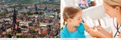 Freiburg Kinder- und Jugendmedizin