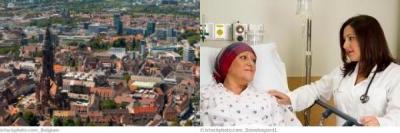 Freiburg Onkologie