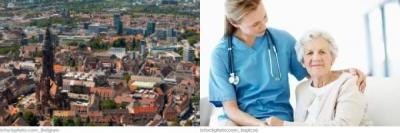 Freiburg Palliativmedizin