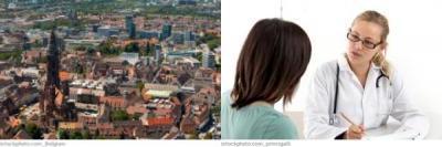 Freiburg Psychiatrie u. Psychotherapie