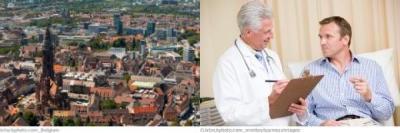 Freiburg Schmerztherapie
