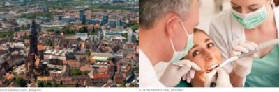 Freiburg Zahnarzt (sonstige)