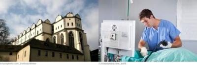 Halle (Saale) Allgemeine Chirurgie