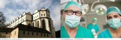 Halle (Saale) Ambulante Operationen