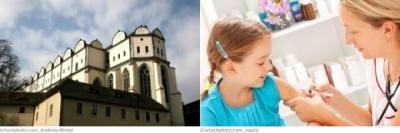 Halle (Saale) Kinder- und Jugendmedizin