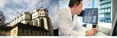 Halle (Saale) Radiologie