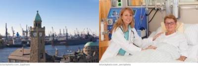 Hamburg Dialyse