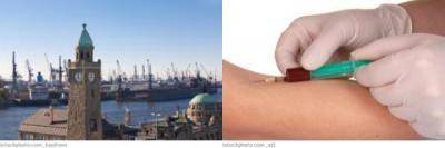 Hamburg Eigenbluttherapie
