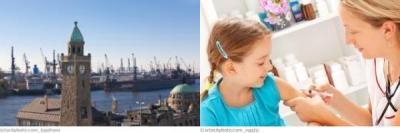 Hamburg Kinder- und Jugendmedizin