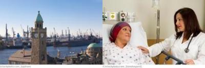 Hamburg Onkologie