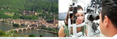 Heidelberg Augenheilkunde