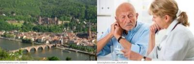 Heidelberg Geriatrie
