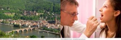 Heidelberg Hals-Nasen-Ohrenheilkunde