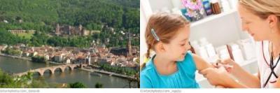 Heidelberg Kinder- und Jugendmedizin