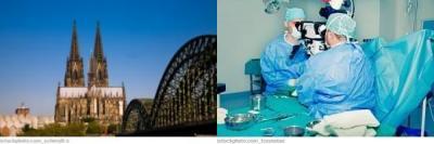Köln Gefäßchirurgie