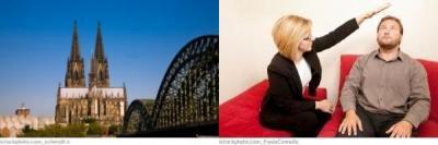 Köln Hypnose-Therapie