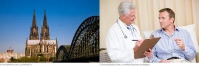 Köln Schmerztherapie