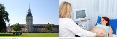 Karlsruhe Frauenheilkunde u. Geburtshilfe