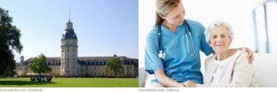 Karlsruhe Palliativmedizin