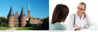 Lübeck Psychiatrie u. Psychotherapie