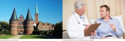 Lübeck Schmerztherapie