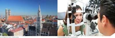 München Augenheilkunde