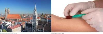 München Eigenbluttherapie