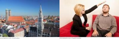 München Hypnose-Therapie