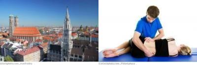 München Manuelle Medizin (Chirotherapie)