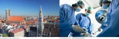 München Mund-Kiefer-Gesichtschirurgie