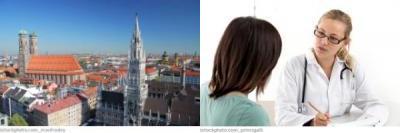 München Psychiatrie u. Psychotherapie