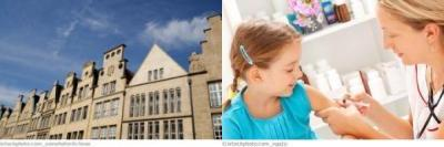 Münster Kinder- und Jugendmedizin