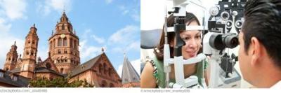 Mainz Augenheilkunde