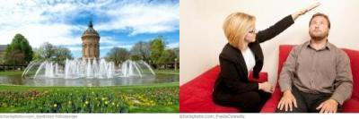Mannheim Hypnose-Therapie