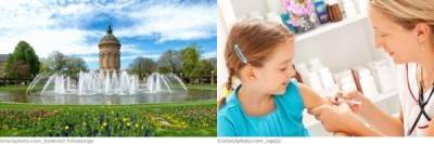 Mannheim Kinder- und Jugendmedizin
