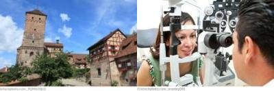 Nürnberg Augenheilkunde