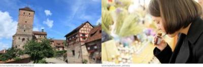 Nürnberg Bachblütentherapie