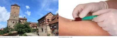 Nürnberg Eigenbluttherapie