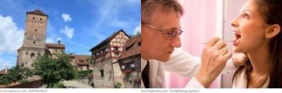 Nürnberg Hals-Nasen-Ohrenheilkunde