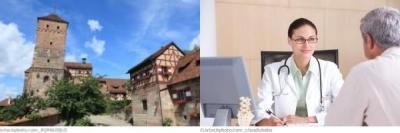 Nürnberg Hausarzt