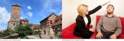 Nürnberg Hypnose-Therapie