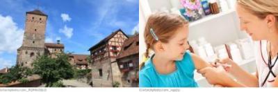 Nürnberg Kinder- und Jugendmedizin