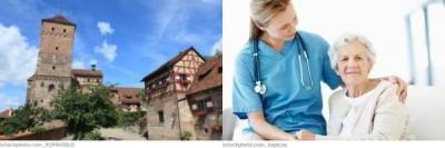 Nürnberg Palliativmedizin