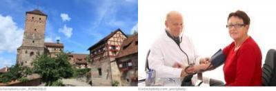 Nürnberg Praktische Ärzte