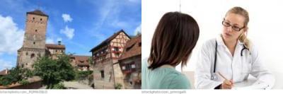 Nürnberg Psychiatrie u. Psychotherapie