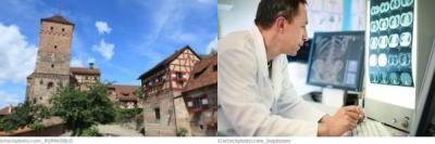 Nürnberg Radiologie